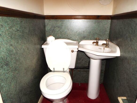 Shop WC