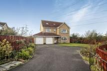 Detached home in Meadow Vale, Shiremoor...