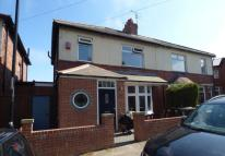 3 bedroom semi detached house for sale in Abbotsford Park...