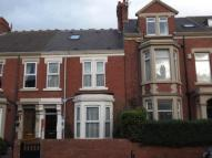 Terraced home for sale in Park Avenue, Whitley Bay...