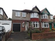 semi detached house for sale in Mitchell Avenue...