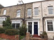 Terraced property in Whitley Road...