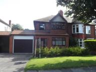 3 bedroom semi detached house for sale in Marden Road South...