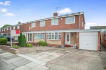 3 bedroom semi detached house for sale in Southward Way, Holywell...