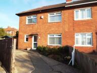 semi detached house in Devonshire Drive...