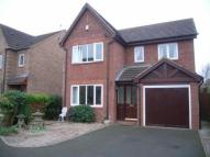Comice Grove Detached house for sale