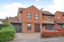 4 bedroom Detached home in Worcester Park