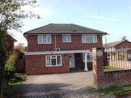 Detached house for sale in Worcester Park