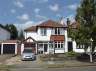 4 bed Detached home in New Malden, Surrey