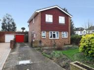 3 bed Detached home in Worcester Park