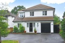 5 bed Detached property in Cheam, Sutton