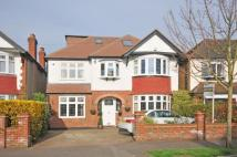 4 bedroom Detached property for sale in Worcester Park