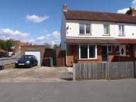 semi detached home in Sutton