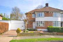 semi detached house for sale in Epsom, Surrey