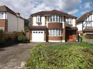 4 bed Detached property for sale in Worcester Park
