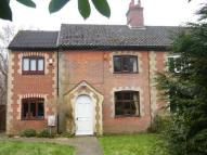 4 bedroom semi detached property for sale in Park Cottages...