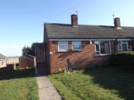 2 bed Bungalow in School Close, Ludham...