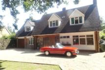 4 bedroom Detached house for sale in Staitheway Road, Wroxham...