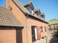 4 bed Detached home for sale in Clink Road, Sea Palling...