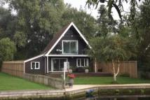 3 bed Bungalow for sale in Meadow Drive, Hoveton...