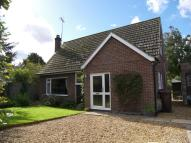 Bungalow for sale in Bell Lane, Salhouse...