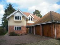 4 bed new home for sale in Market Street, Tunstead...