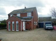 Detached home for sale in Waxham Road, Sea Palling...