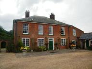 5 bedroom Detached house in Fritton Lane, Ludham...