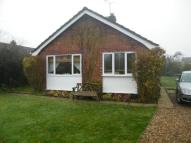 Bungalow for sale in School Road, Ludham...