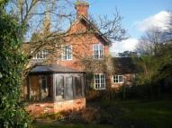 Detached house for sale in Church Lane, Wroxham...