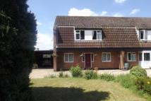 3 bed semi detached house for sale in Back Lane, Rackheath...