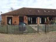 Barn Conversion for sale in The Barns, Fritton Road...