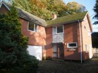 Detached home in White Lion Road...
