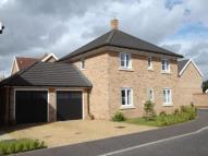 4 bedroom Detached home for sale in Bell Meadow, Hingham...