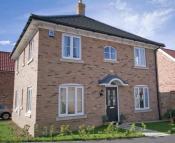 4 bedroom Detached property in Bell Meadow, Hingham...