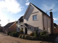 3 bedroom semi detached house in Muir Drive, Hingham...