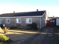 2 bed Bungalow for sale in Maple Close, Wymondham...
