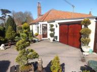 Bungalow for sale in Glebe Close, Hingham...