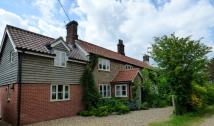 4 bedroom semi detached property for sale in Folly Lane, Hingham...
