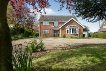 4 bedroom Detached home for sale in Barnham Broom Road...
