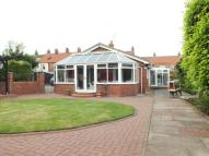 4 bed Bungalow in Hartburn Village...