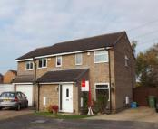 semi detached home for sale in Knaith Close, Yarm