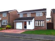 Detached home for sale in Nederdale Close, Yarm