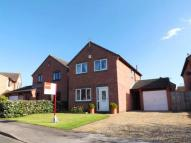 4 bedroom Detached property in Howden Dike, Yarm