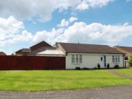 Bungalow for sale in Davenport Road, Yarm...