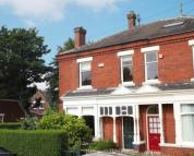 4 bed semi detached property for sale in Albert Road...