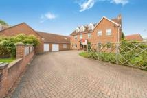 5 bed Detached home for sale in Blenheim Court...