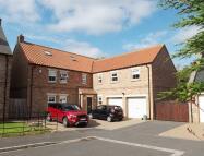 6 bedroom Detached home for sale in Bridgewater, Leven Bank...