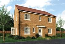 4 bed new property in Off Low Lane...