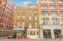 property for sale in West Smithfield, London